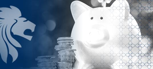 5 Reasons to Start Saving Money