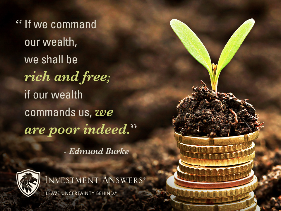 Command Wealth
