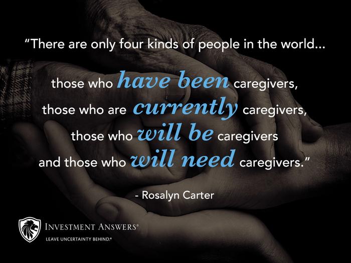 IA-Caregivers